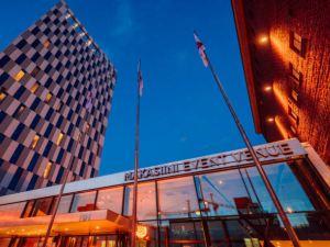 赫爾辛基克拉麗奧酒店(Clarion Hotel Helsinki)