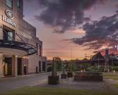 希爾頓格拉斯哥酒店