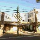 鐵屋宿屋旅館(Yadoya Iron Lodge)