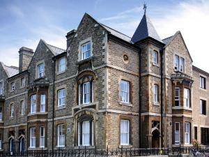 牛津大學瑞雷樓酒店