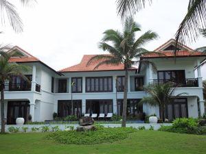 峴港金蓮鑽石別墅(Golden Lotus D6 Diamond Villa Danang)