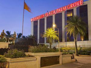 華美達廣場棕櫚林酒店