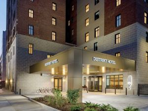 匹茲堡迪斯特里克酒店