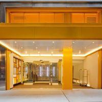 紐約曼哈頓/世界貿易中心區萬豪居家客棧酒店酒店預訂