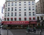 皇家芒薩爾酒店