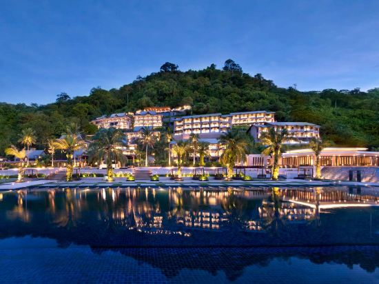 普吉島凱悦度假酒店(Hyatt Regency Phuket Resort)