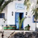 卡爾馬酒店
