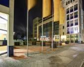 柏林新克爾恩中心公園酒店