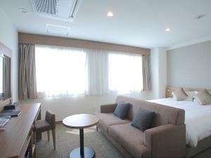 清水城市酒店