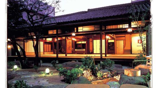 東京水月酒店鷗外莊