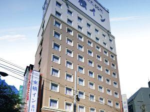 東京山手線大冢站北口東橫 INN(Toyoko Inn Tokyo Yamanote-Sen Otsuka-Eki Kita-Guchi No.2)
