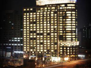 首爾中心輝盛酒店