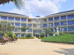 長頸鹿海景酒店