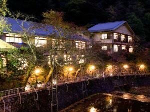 有馬温泉遊月山莊月光園酒店