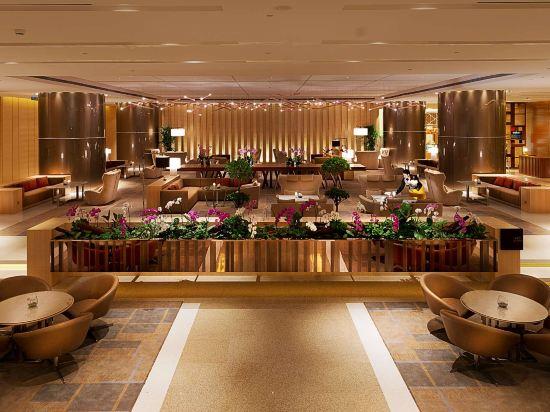 新山希爾頓逸林酒店(Doubletree by Hilton Johor Bahru)公共區域