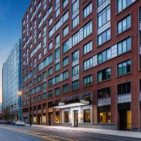紐約布魯克林希爾頓酒店酒店預訂