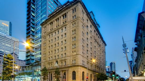 MacArthur Chambers Apartments Brisbane