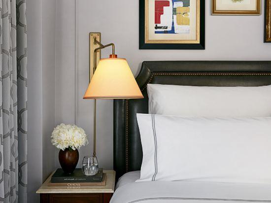 紐約巴克萊洲際大酒店(InterContinental New York Barclay Hotel)高級房