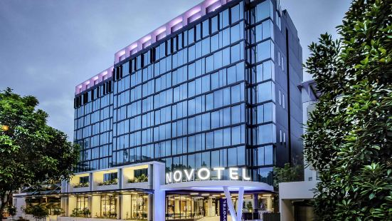 Novotel Brisbane South Bank Hotel