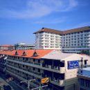 芭堤雅陽光旅館(Sunshine Guesthouse Pattaya)