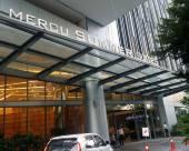 吉隆坡城中城安格貢假日公寓