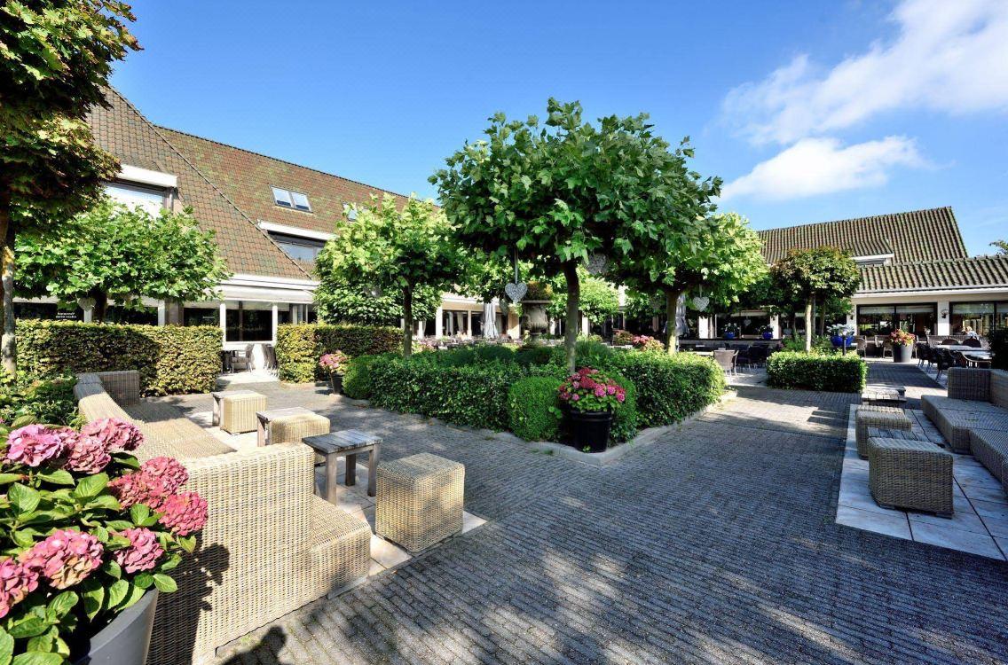 Van Der Valk Hotel Den Haag Voorschoten Hotel Reviews And Room Rates