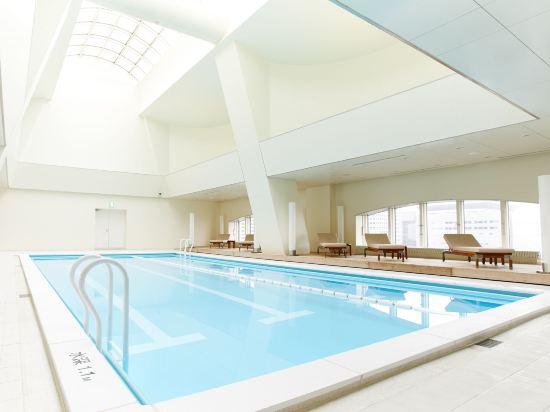 東京凱悅酒店(Hyatt Regency Tokyo)健身娛樂設施