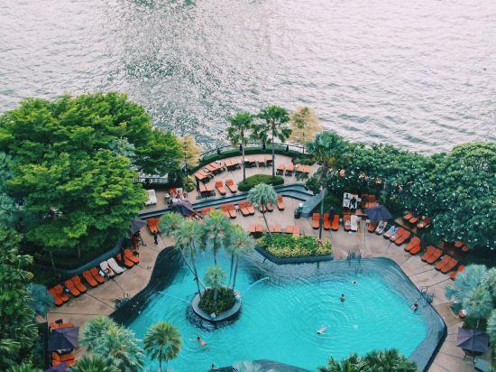 曼谷香格里拉酒店(Shangri-La Hotel Bangkok)健身娛樂設施