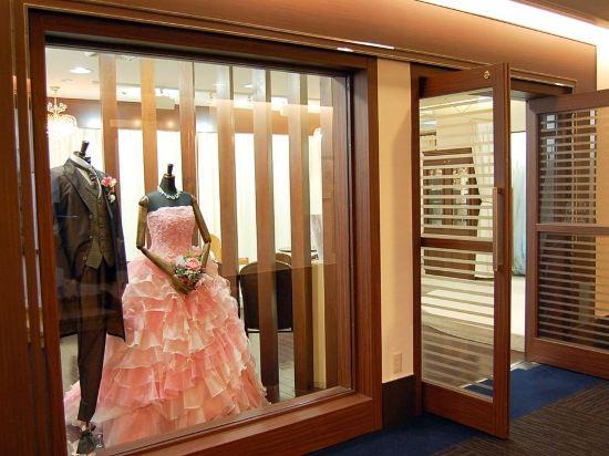 大都會東京城飯店(Hotel Metropolitan Edmont Tokyo)婚宴服務