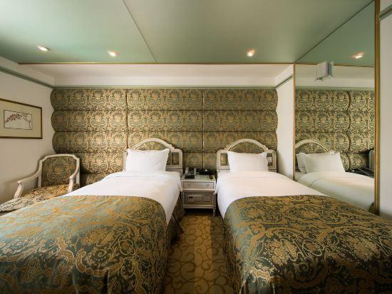 首爾皇宮酒店(Imperial Palace Seoul)商務房