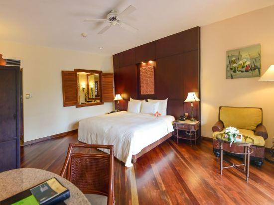 峴港富麗華大酒店(Furama Resort Danang)高級花園房