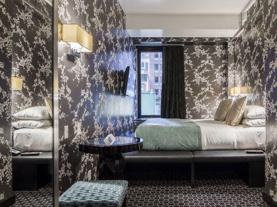紐約優雅精品室友酒店(Room Mate Grace Boutique Hotel New York)大號床房