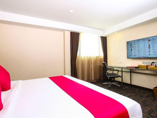 曼谷唐人街皇家酒店(Hotel Royal Bangkok@Chinatown)至尊豪華房