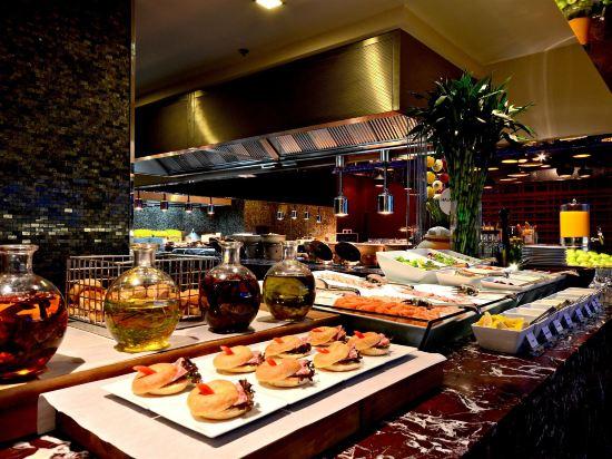 曼谷拉差阿帕森購物區萬麗酒店(Renaissance Bangkok Ratchaprasong Hotel)餐廳