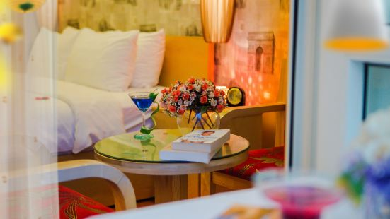 하노이 임프레시브 호텔