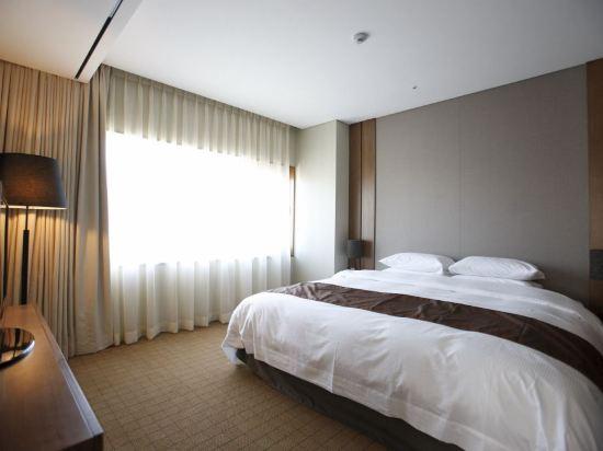 九老貝斯特韋斯特精品酒店(Best Western Premier Guro Hotel)精緻套房