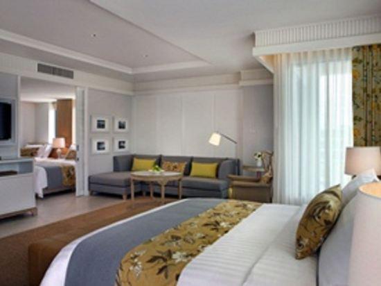 華欣阿瑪瑞酒店(Amari Hua Hin)家庭套房