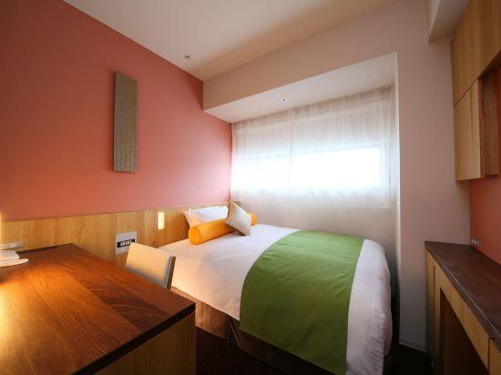 東京新宿格拉斯麗酒店(Hotel Gracery Shinjuku Tokyo)女士單人房