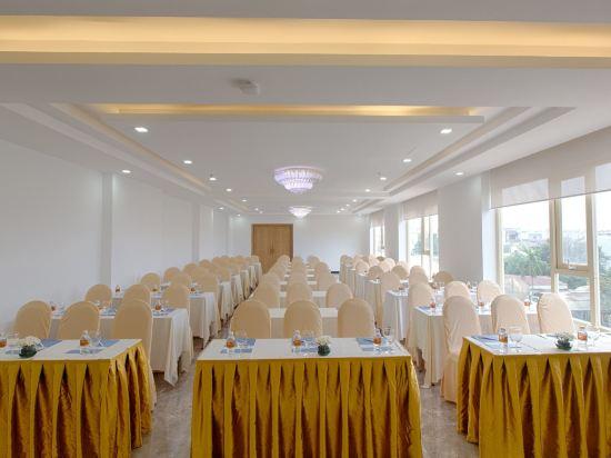 峴港國王手指酒店(King's Finger Hotel Da Nang)會議室