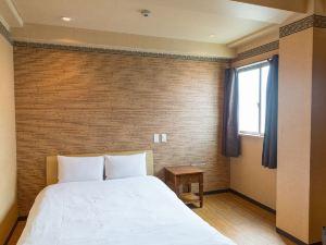 上本町廣場酒店 - 僅供成人入住(Uehonmachi Plaza Hotel - Adult Only)