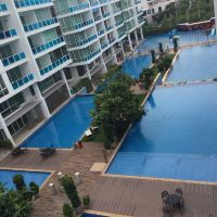 華欣E503號度假公寓酒店預訂