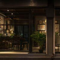 你好曼谷旅舍酒店預訂