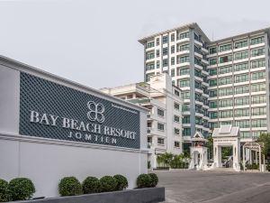 芭堤雅海灣海灘度假酒店(Bay Beach Resort Pattaya)