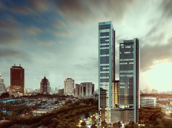 吉隆坡星匯公寓式酒店(Expressionz Professional Suites by MyKey Global)外觀