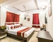奧塔維開放式客房酒店