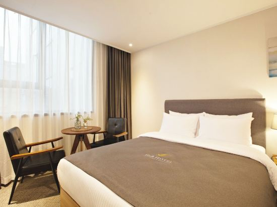 GnB酒店(GNB Hotel)家庭雙床房