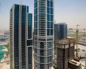 蘇拉法大樓嗨旅客度假屋酒店