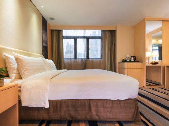 香港旺角維景酒店(Metropark Hotel Mongkok)尊貴雙人間