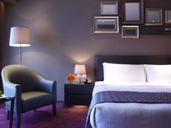 澳門英皇娛樂酒店(Grand Emperor Hotel)高級房