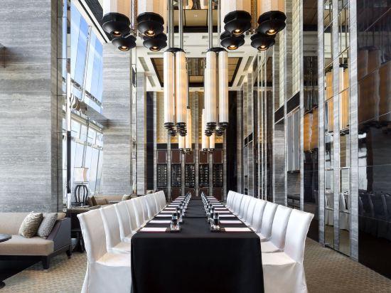 香港麗思卡爾頓酒店(The Ritz-Carlton Hong Kong)會議室